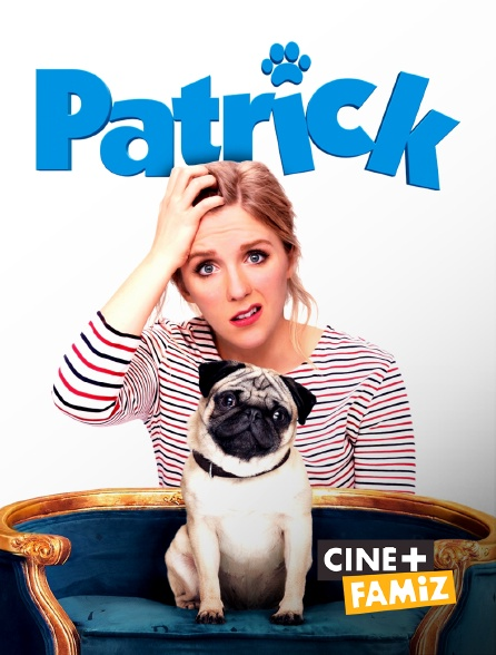 Ciné+ Famiz - Patrick