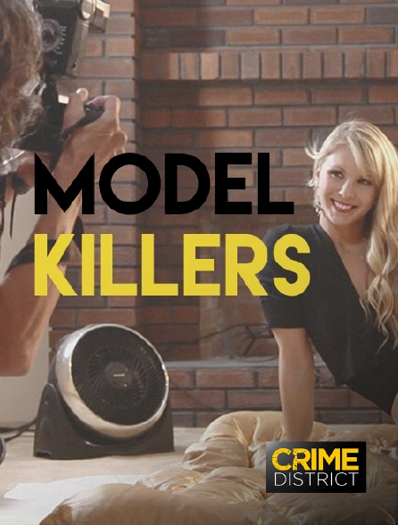 Crime District - Model Killers