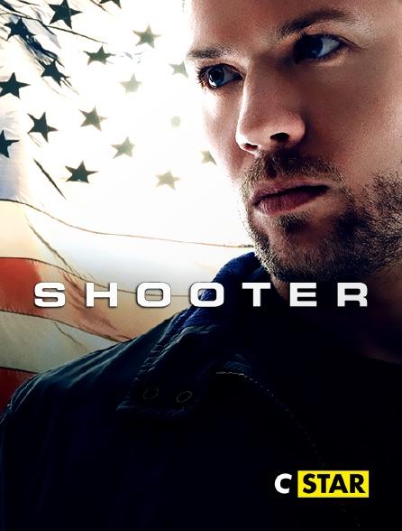 CSTAR - Shooter