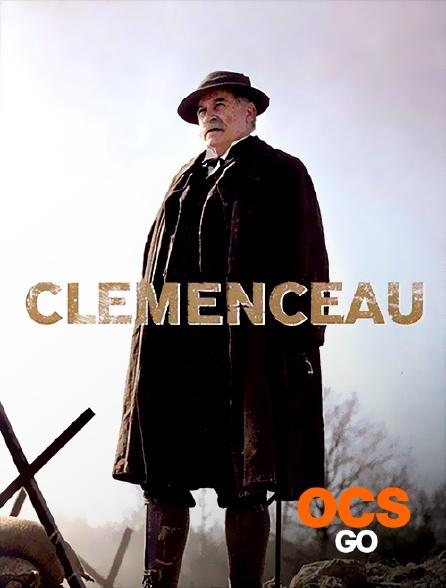 OCS Go - Clemenceau