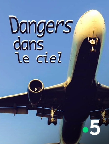 France 5 - Dangers dans le ciel