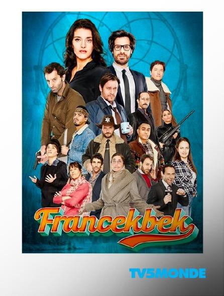 TV5MONDE - France Kbek