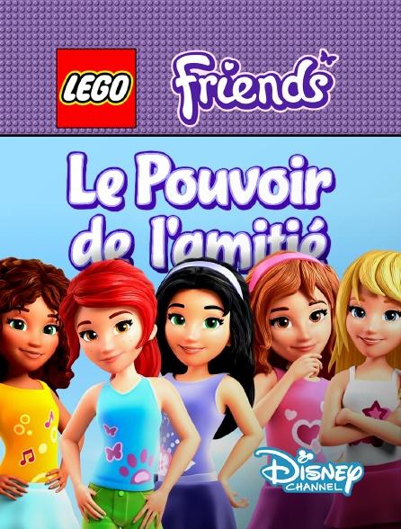 Disney Channel - Friends : le pouvoir de l'amitié