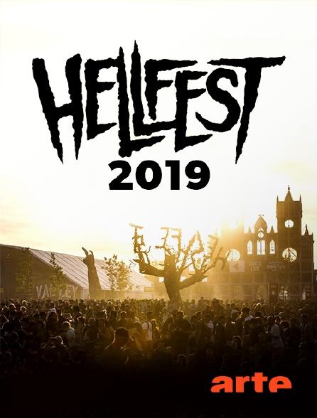 Arte - Hellfest 2019