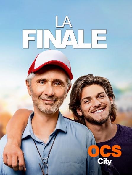 OCS City - La finale