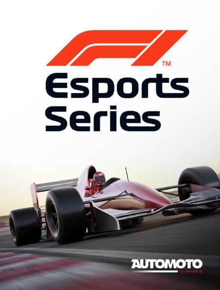 Automoto - F1 Esports Series