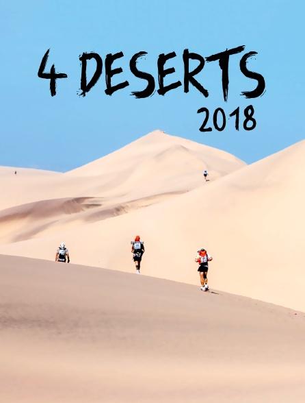 4 Deserts 2018