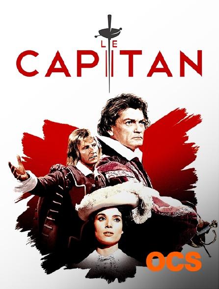 OCS - Le Capitan