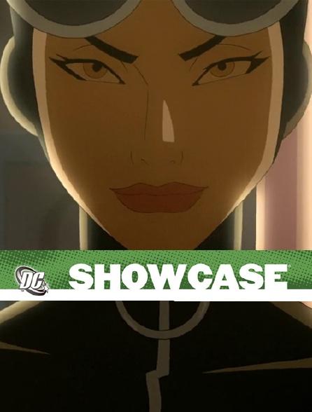 Dc Showcase