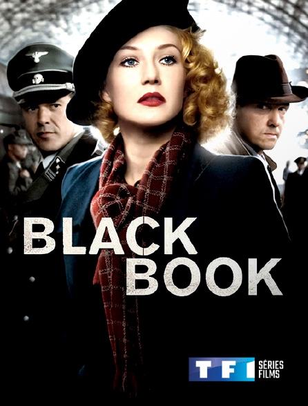 TF1 Séries Films - Black Book