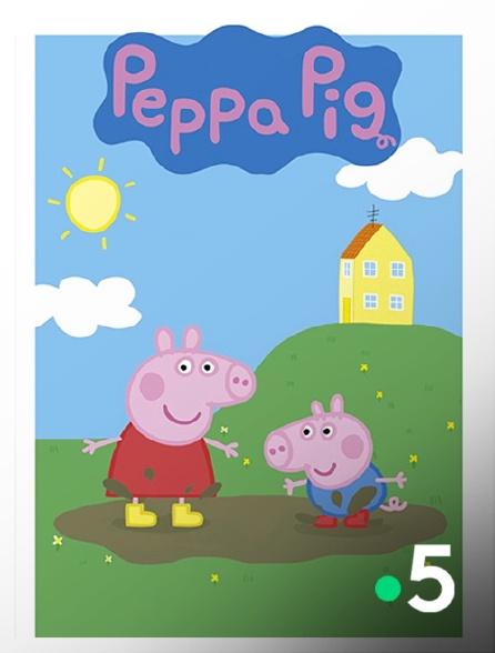 France 5 - Peppa Pig