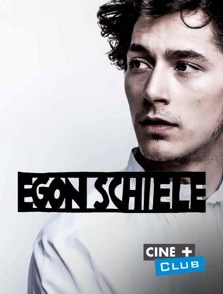 Ciné+ Club - Egon Schiele