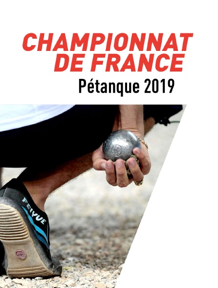 Championnats de France 2019