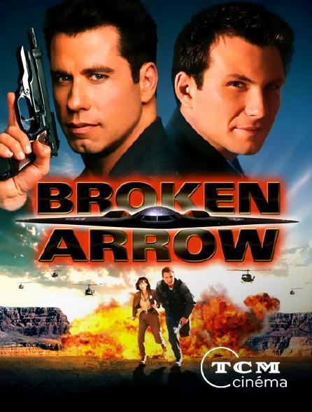 TCM Cinéma - Broken Arrow