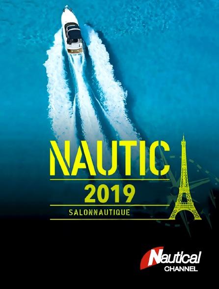 Nautical Channel - Salon Nautique 2019 : The Paris Factor