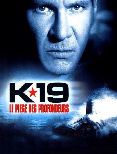 K-19, le piège des profondeurs
