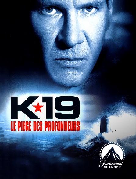 Paramount Channel - K-19, le piège des profondeurs