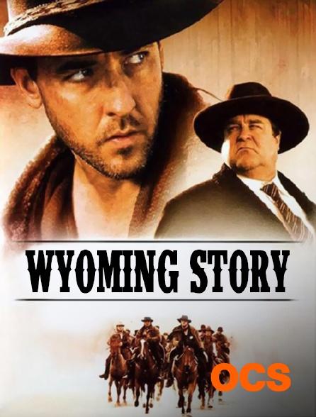 OCS - Wyoming story