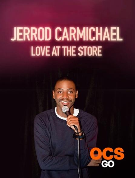 OCS Go - Jerrod Carmichael : Love at the Store
