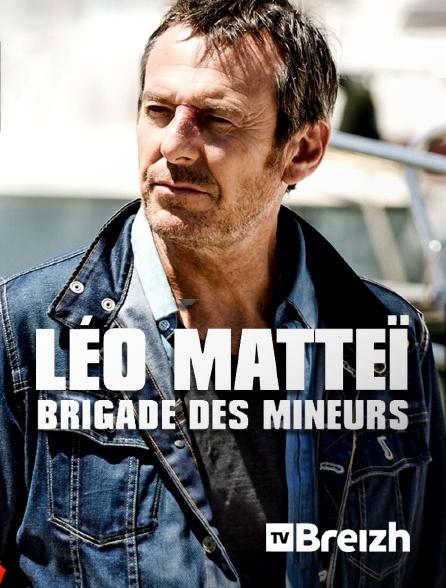 TvBreizh - Léo Matteï, brigade des mineurs