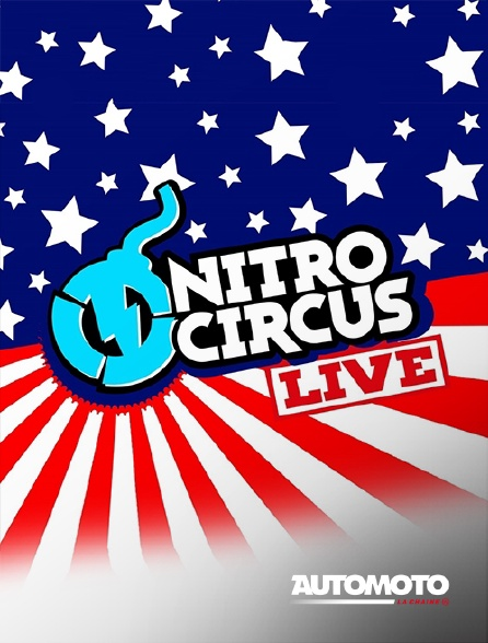 Automoto - Nitro Circus Live