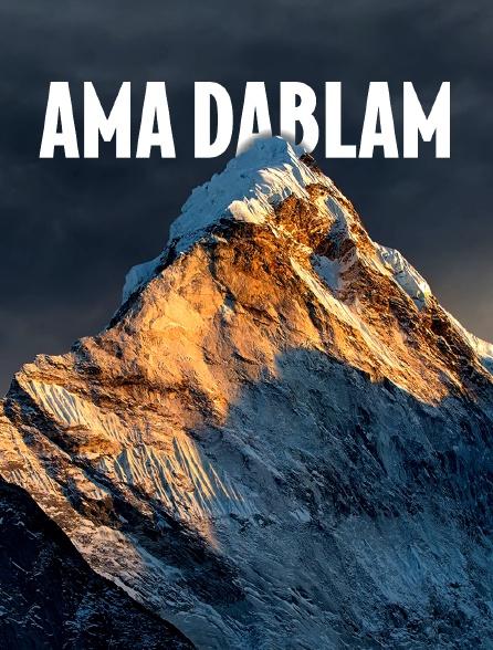 Ama Dablam, Beyond the Void