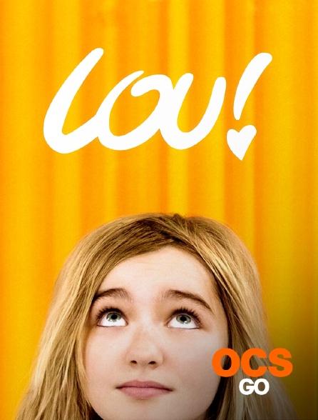 OCS Go - Lou ! Journal infime