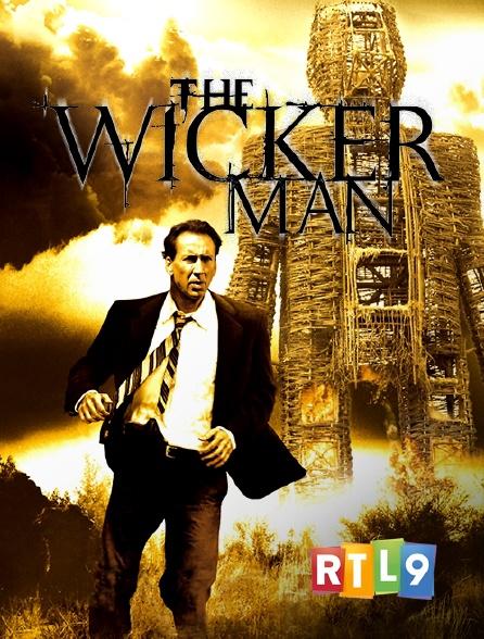 RTL 9 - The Wicker Man