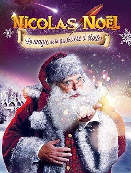 Nicolas Noël : la magie de la poussière d'étoiles