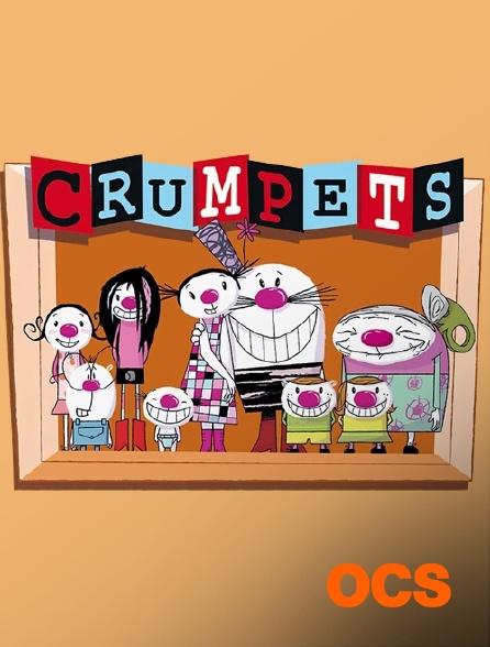 OCS - Crumpets