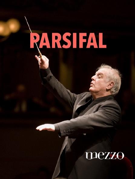 Mezzo - Parsifal