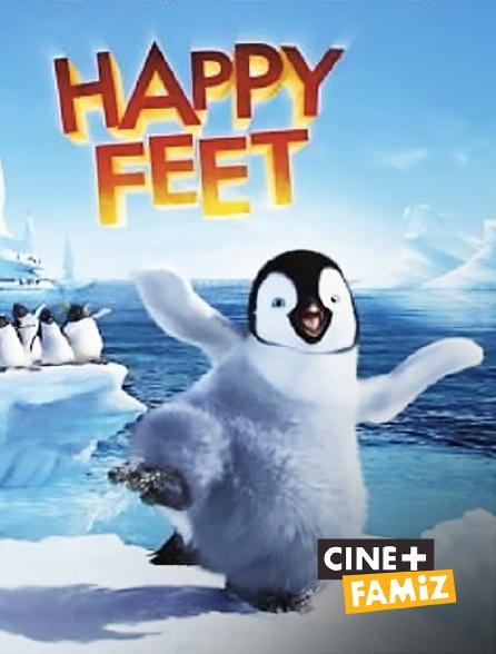 Ciné+ Famiz - Happy Feet