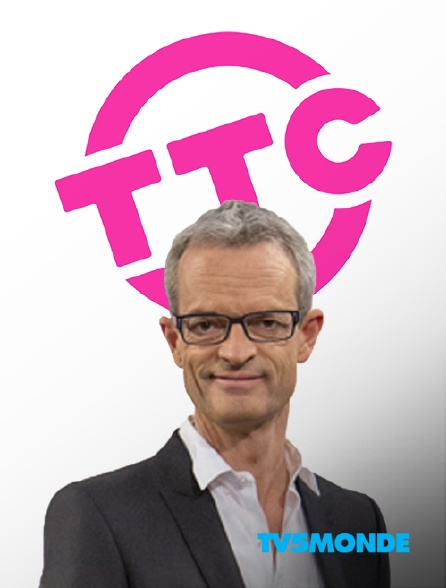 TV5MONDE - T.T.C. (Toutes taxes comprises)