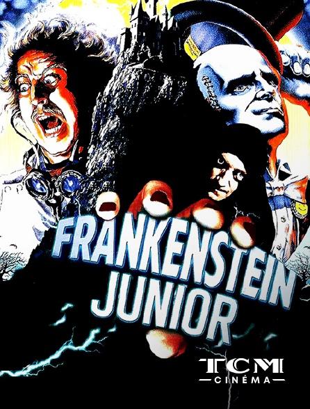 TCM Cinéma - Frankenstein Junior