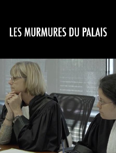 Les murmures du palais