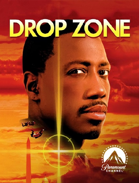 Paramount Channel - Drop Zone
