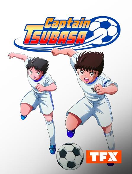 TFX - Captain Tsubasa