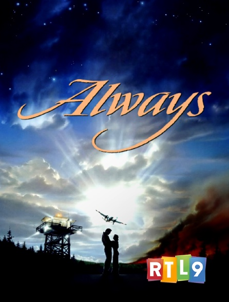 RTL 9 - Always