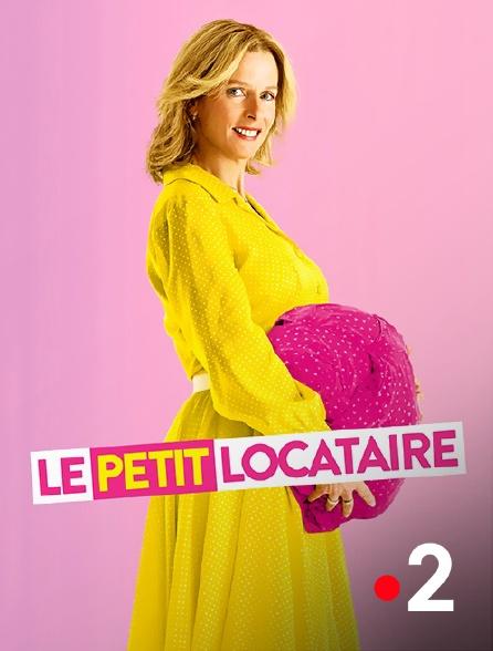 France 2 - Le petit locataire