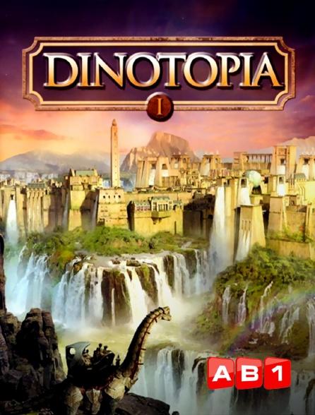 AB 1 - Dinotopia *2002