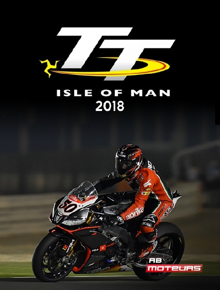AB Moteurs - Isle of Man TT 2018