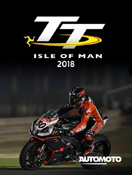 Automoto - Isle of Man TT 2018