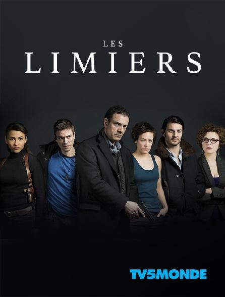 TV5MONDE - Les limiers