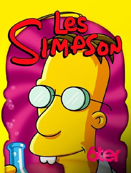 6ter - Les Simpson