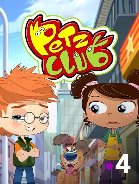 France 4 - Petz Club