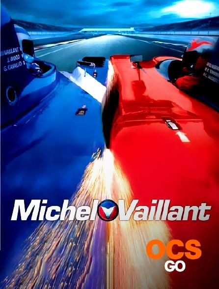 OCS Go - Michel Vaillant