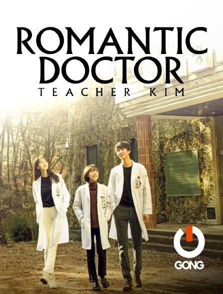 GONG - Romantic Doctor, Teacher Kim
