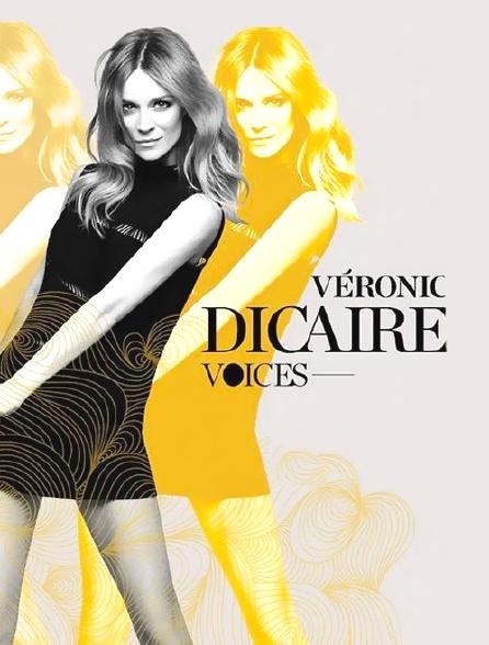 Véronic DiCaire : Voices