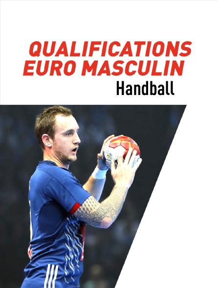 Handball : Qualifications Euro masculin : Portugal / France