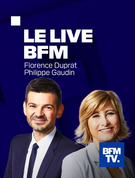 BFMTV - Le Live BFM Week-end
